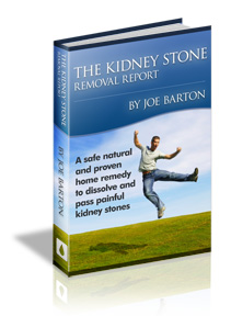 buy kidney stones removal report joe barton